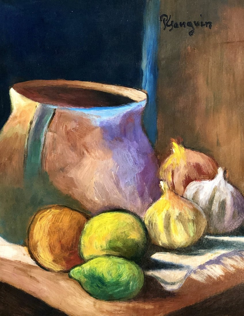 Paul Gauguin French Art Still life French - Style of