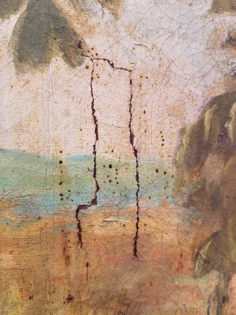 Jules Breton French Landscape - Style of. - 5