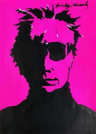 Andy Warhol American Pop Art American Style of