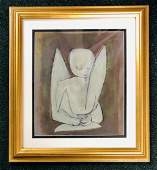 Paul Klee Abstract Expressionism Swiss German