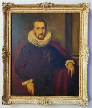 Rembrandt Harmenszoon van Rijn Portrait Man Male Circle