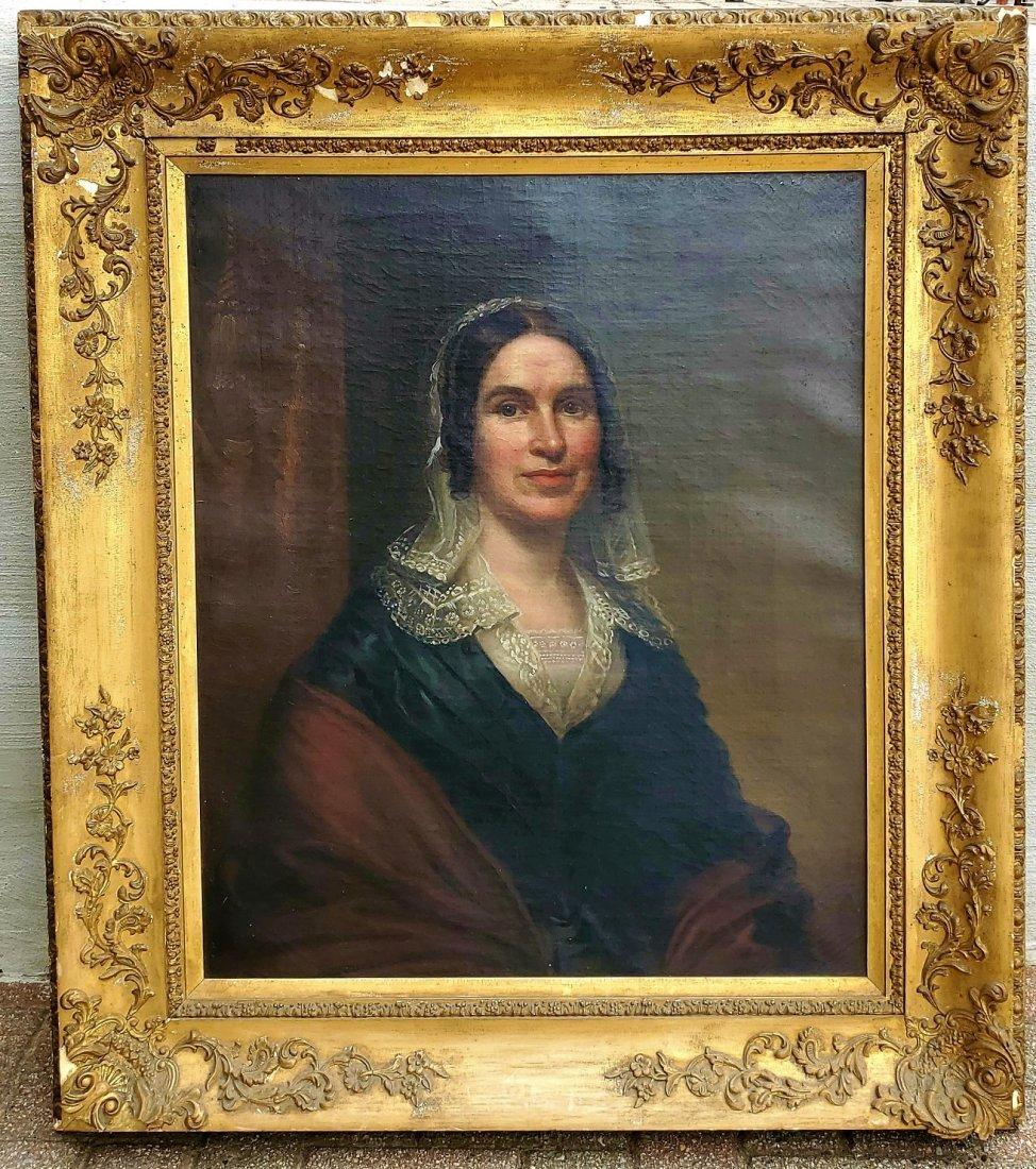 Rembrandt Harmenszoon van Rijn School Portrait Women