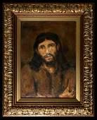 Rembrandt Harmenszoon van Rijn School Portrait