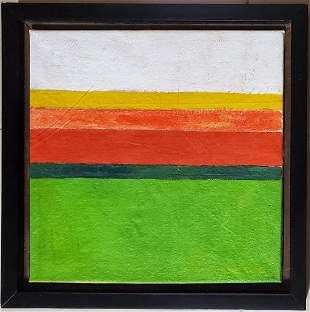Mark Rothko Abstract Expressionism NY American