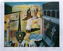 Salvador Dali 1904 1989