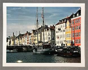 Jerome Goldberg, 'Copenhagen'