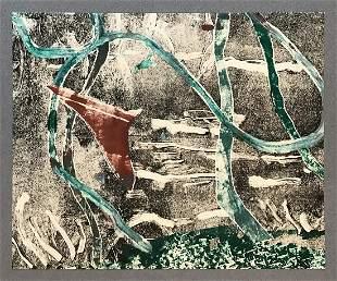 Janet Siskind, 'Under the Sea'