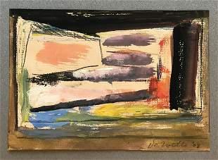 Ron DeNitto, 'Untitled'
