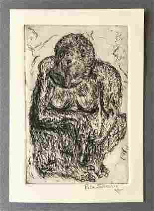 Rita Sherry, 'Untitled'