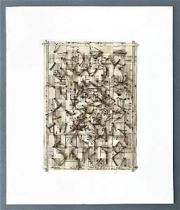 Carole Kunstadt, 'Interlude No. 12'
