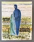 Tania Kravath, 'Refugee III'