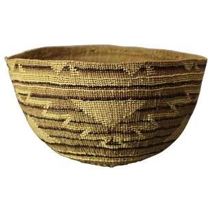 Antique Southwest Native American Indian Pima Basket