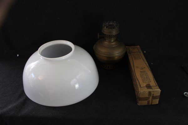 ALADDIN HANGING LAMP MODEL #5W/#203