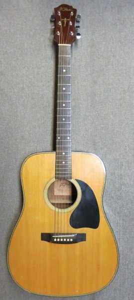 Bc Rich Acoustic : vintage 70 39 s bc rich bw 1000 acoustic guitar ~ Vivirlamusica.com Haus und Dekorationen