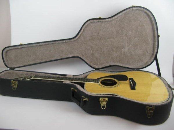 YAMAHA  DREADNAUGHT ACOUSTIC GUITAR MODEL FG-450SA - 6
