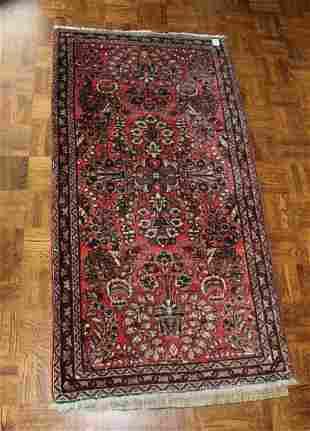 BAKHTIARI STYLE PERSIAN CARPET