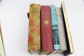 5 Books -canada & North American Aboriginal People
