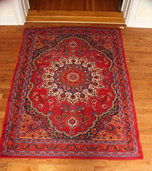 PERSIAN BIRJAND CARPET