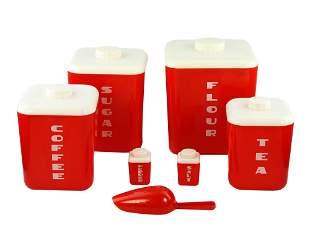 Lustro Ware Container Set