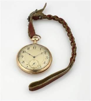 Joseph Fahys & Co Pocketwatch