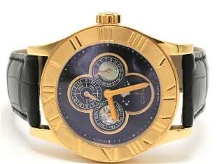 "Corum ""Romulus"" 18Kt Limited Edition Watch"