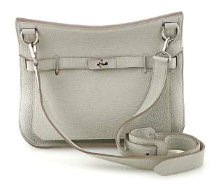 Hermes Taurillon Jypsiere 28 Handbag