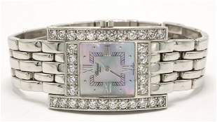 "Chopard ""Your Hour"" 18Kt & Diamond Watch"