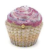 Judith Leiber Cupcake Clutch M31756
