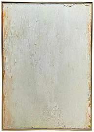 Stanley Boxer (American, 1926-2000) Oil on Linen