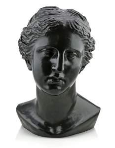 Felix de Weldon (American, 1907) Venus Bronze