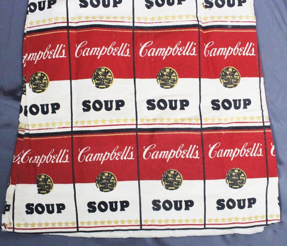 "Andy Warhol, ""Souper Dress"", c. 1968 - 10"