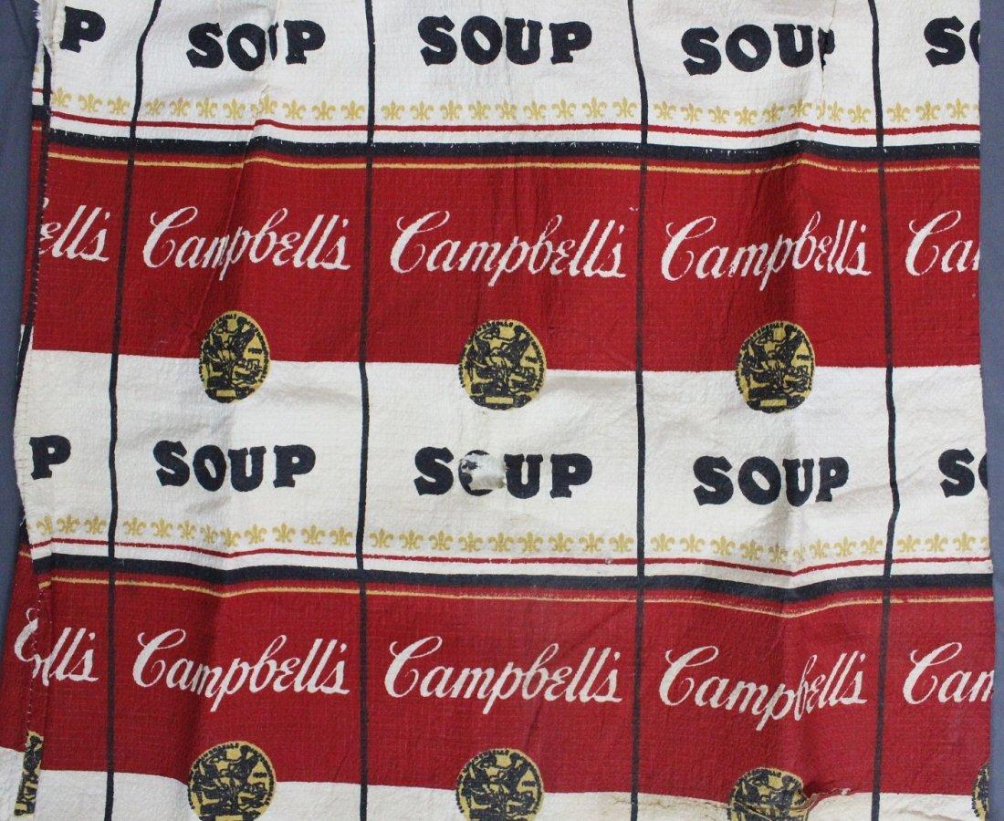 "Andy Warhol, ""Souper Dress"", c. 1968 - 4"