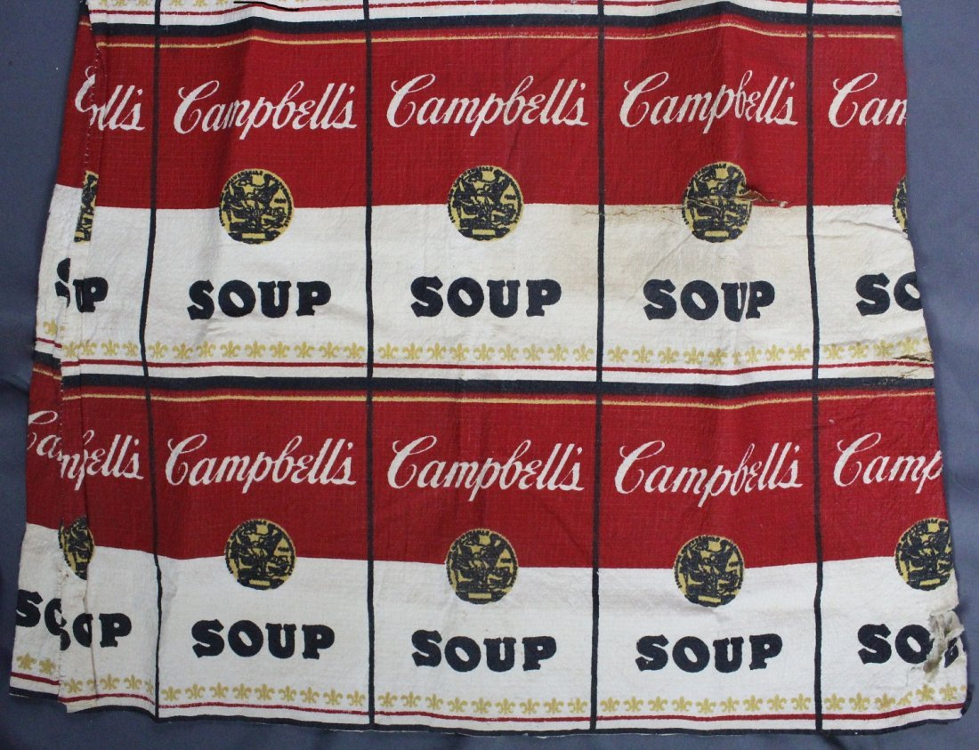 "Andy Warhol, ""Souper Dress"", c. 1968 - 5"