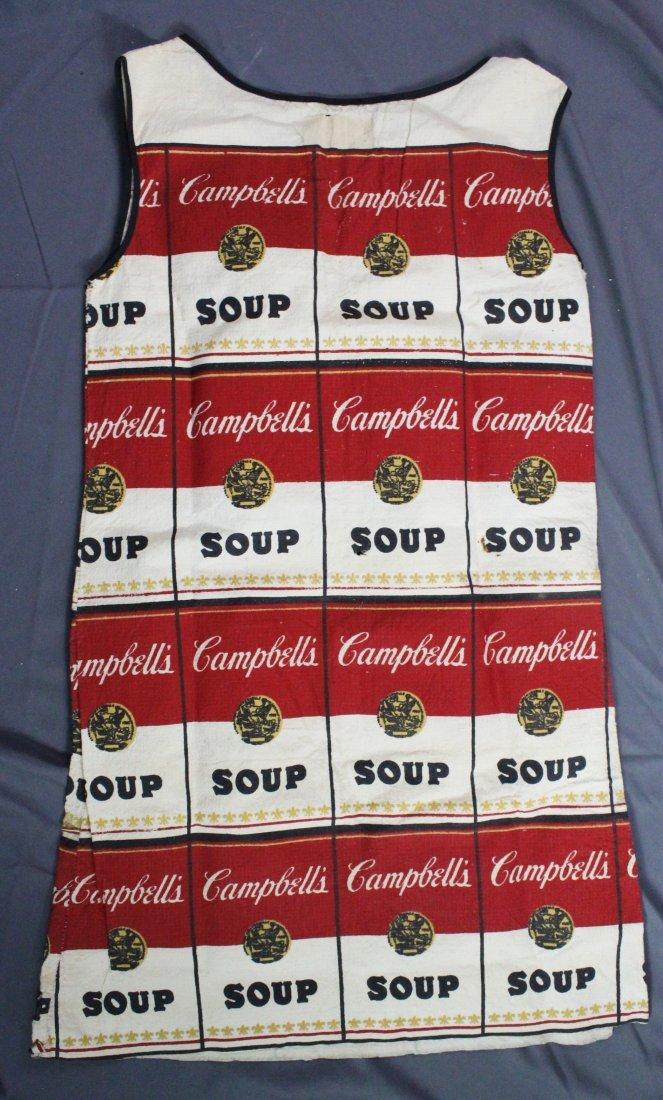 "Andy Warhol, ""Souper Dress"", c. 1968 - 7"