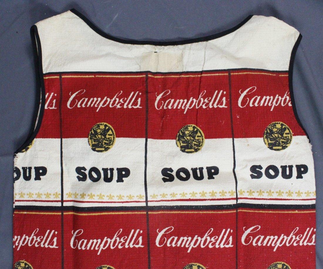 "Andy Warhol, ""Souper Dress"", c. 1968 - 8"