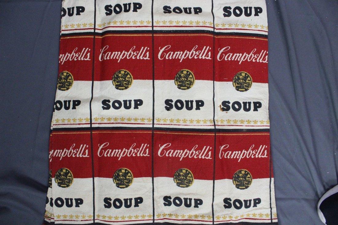 "Andy Warhol, ""Souper Dress"", c. 1968 - 9"