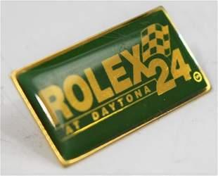 Rolex Daytona Pin