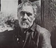 Arthur Rothstein - Old Man