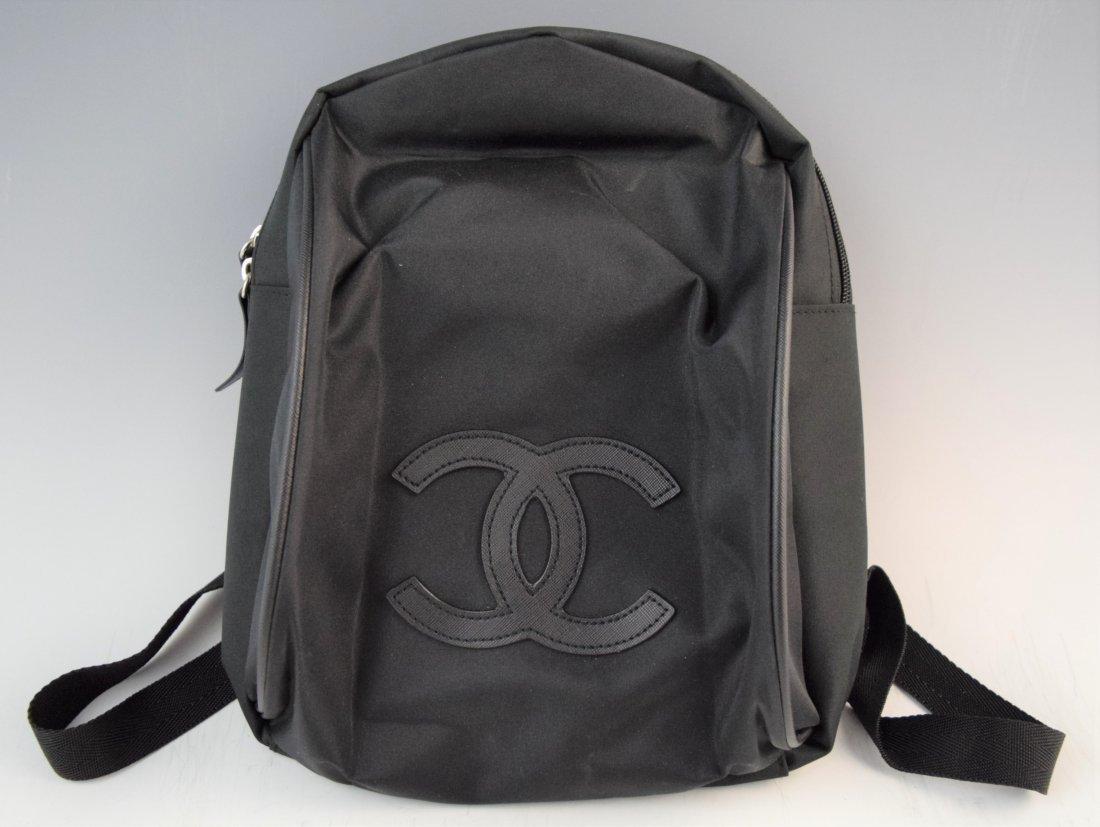 Chanel VIP Backpack