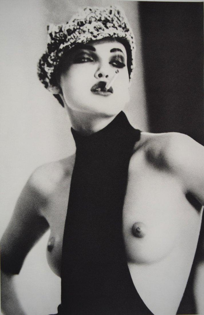 Ellen Von Unwerth - Smoky Nadja