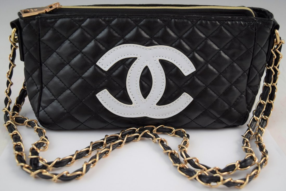 Chanel VIP Handbag