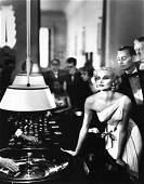 Richard Avedon - Sunny Harnett, Evening dress, 1954