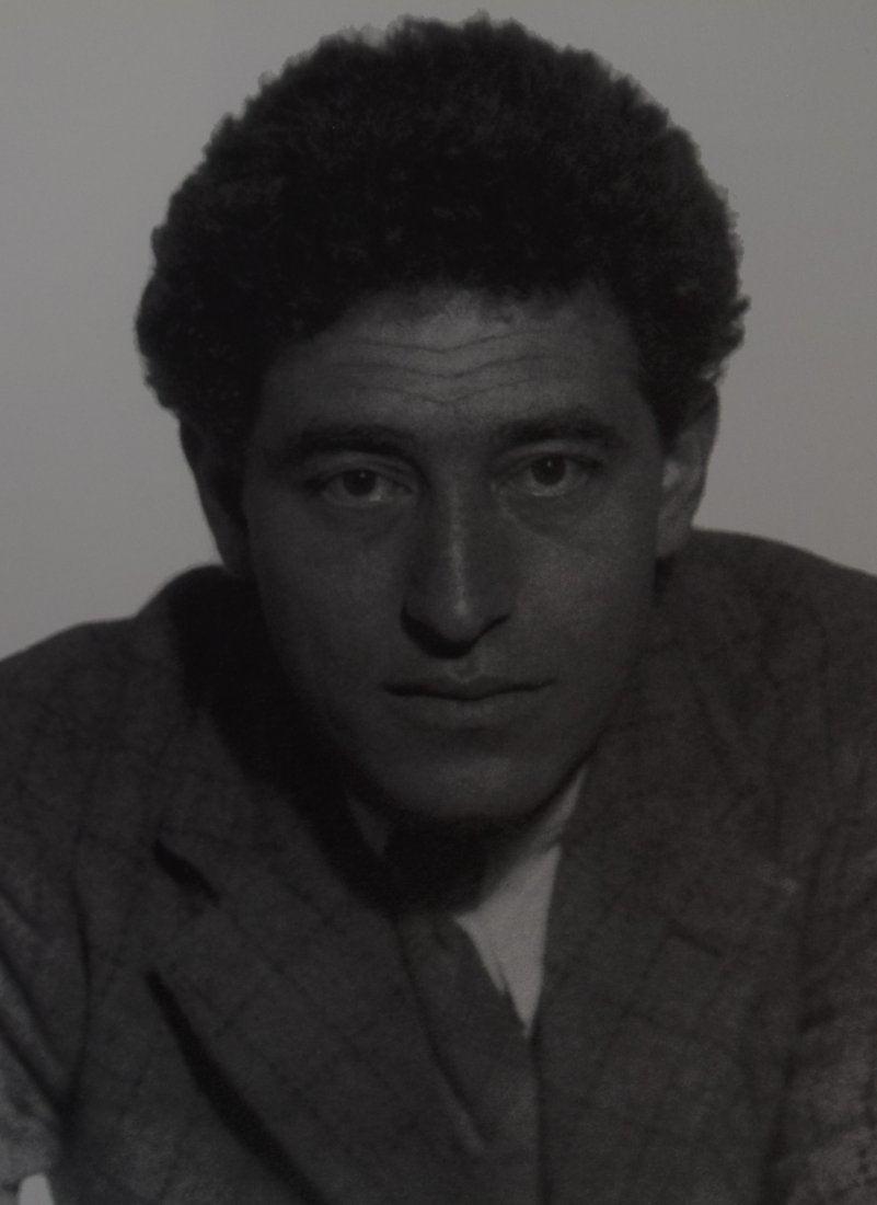 Man Ray - Alberto Giacometti, 1934