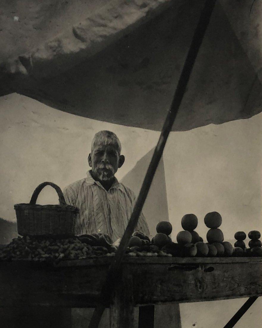 Anton Bruehl - Mexico (Collotype)