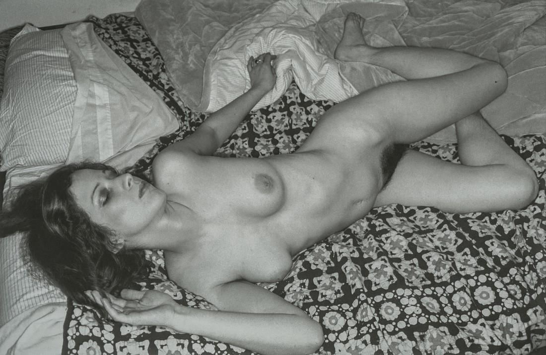 Lee Friedlander - Nude
