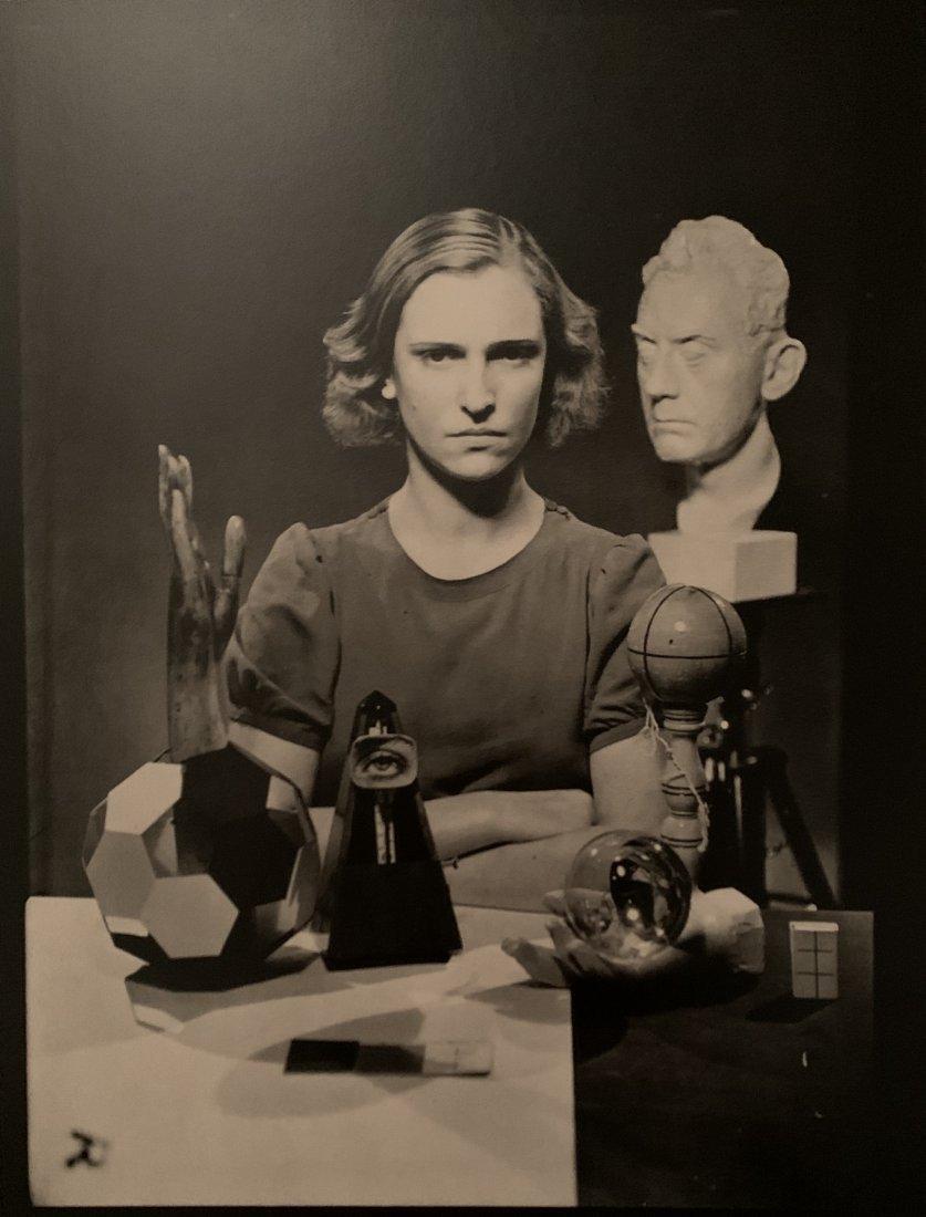 Man Ray - Untitled