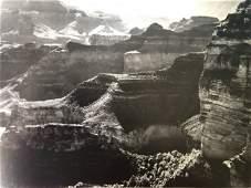 Ansel Adams - Grand Canyon National Park Arizona c.1942