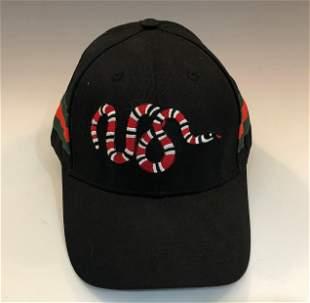Gucci Snake Hat