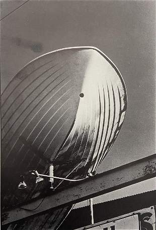 Robert Rauschenberg Print