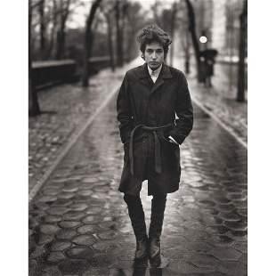 Richard Avedon (Bob Dylan) Print